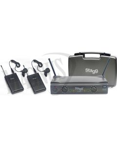Wireless Microphone STAGG SUW50-LL