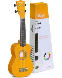 Ukulele STAGG US-LEMON