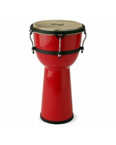 Djembe STAGG DPY-10-RD