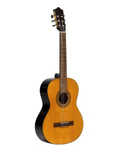 Classic Guitar STAGG SCL60-NAT
