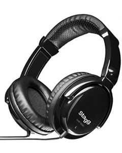 Headphones STAGG SHP-5000H