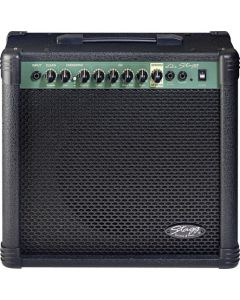 Guitar Combos/Amplifiers STAGG 40 GA R